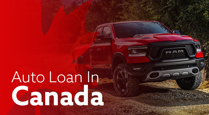 How To Get Approved For An Auto Loan In Canada Without A Cosigner