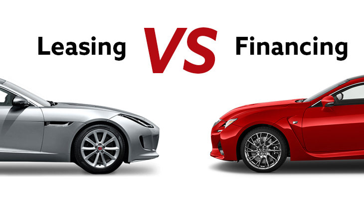 What'S The Difference Between Financing And Leasing A Car >> The Difference Between Leasing And Financing A Car