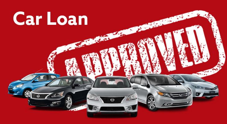 How To Get Approved For A Bad Credit Car Loan In Canada