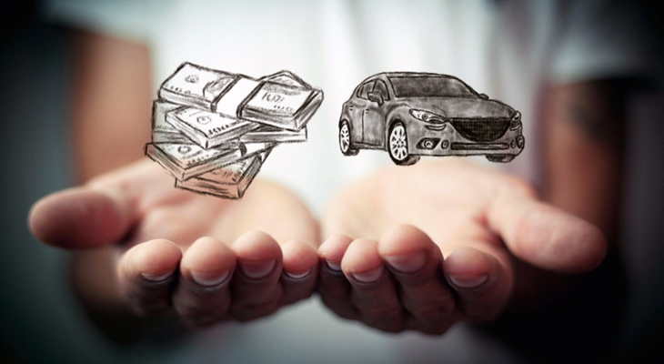 How To Get A Car Loan After Bankruptcy In Canada